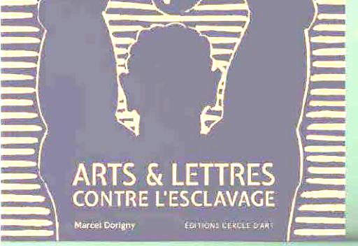 Conférence de l'historien Marcel Dorigny