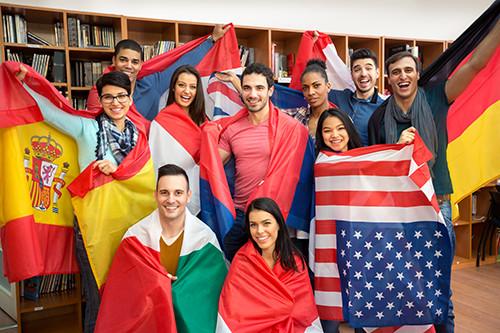 Atelier de la rentrée: «Étudiants internationaux inscrits en programmes d'échange»