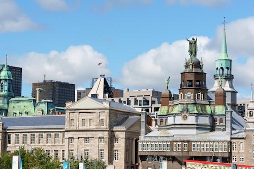 Webinaire «Découverte de Montréal» (pour étudiants internationaux)