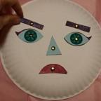 Les bricolages et marionnettes de Julie