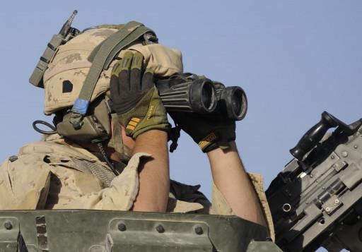 L'ordre international fracturé : Conséquences pour la défense du Canada
