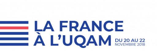 La France à l'UQAM