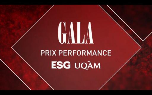 Gala Prix Performance 2018
