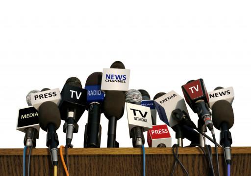 Formation-éclair : porte-parole avec les médias