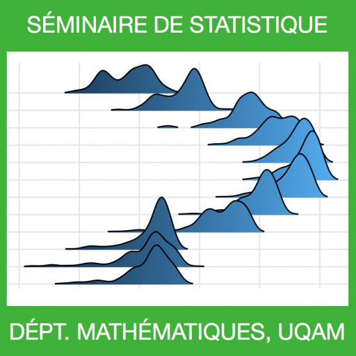 Séminaire STATQAM: «David R. Bickel University of Ottawa»