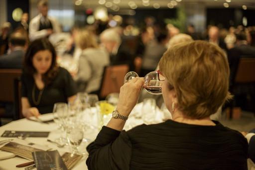 Les grands vins de Bourgogne à l'honneur