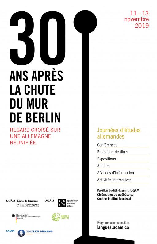 Calendrier Allemand 2020.Ecole D Ete A Berlin 2020 Et Programmes D Echange Allemagne