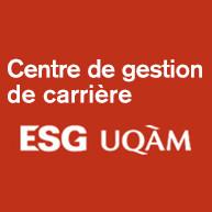 Journée Carrières ESG UQAM