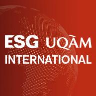 Séance d'information : Ajouter une saveur internationale à mes études