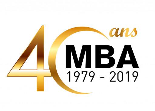 Conférence MBA « Spécial 40e anniversaire », par Amina Gerba, M.B.A. 1993