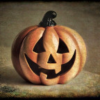 Chasse à l'halloween