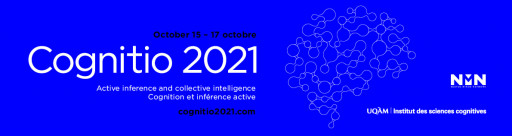 Cognitio 2021: Active inference and collective intelligence