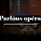 Parlons opéra!