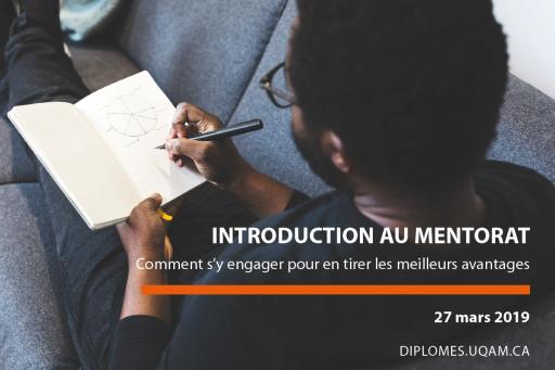 Clinique carrière: «Introduction au mentorat»