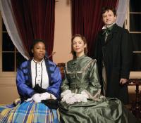 Visite de la maison familiale de sir George-Étienne Cartier