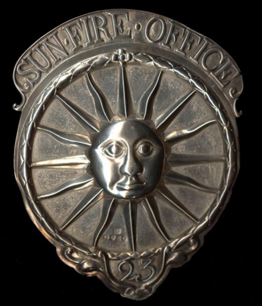«The Sun is God: Turner, Angerstein, and Insurance» de Matthew Hunter