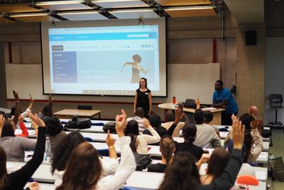Atelier «Mes études universitaires : quoi savoir, quoi prévoir?»