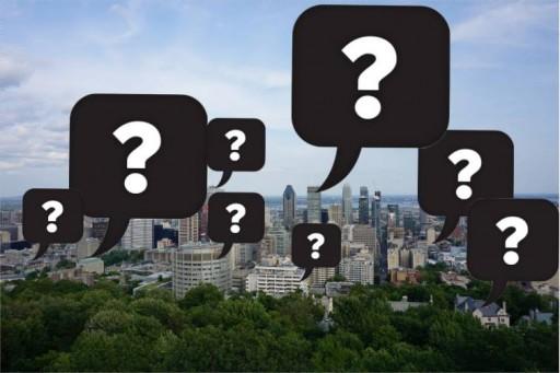 Séance de questions (pour étudiants étrangers)