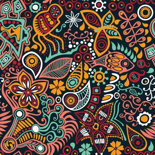 Fête culturelle autochtone