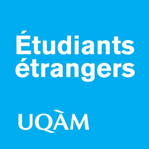Webinaire pour nouveaux étudiants étrangers: «Tout savoir sur l'UQAM»