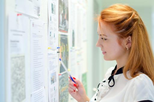 Stratégies de recherche d'emploi (en sciences)