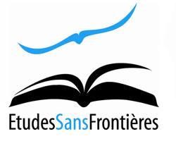 Kiosque pour les bourses d'Études sans frontières (pour étudiants étrangers)