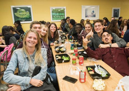 Webinaire «Infos pour les nouveaux étudiants étrangers»
