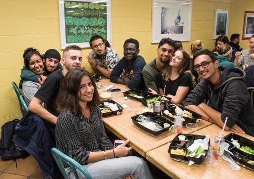 Webinaire pour nouveaux étudiants en programme d'échange - Automne 2019