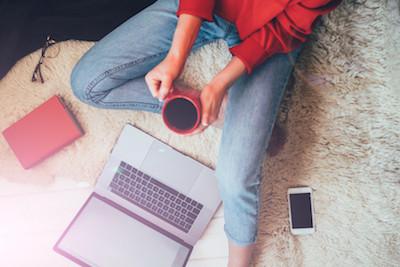 Café-rencontre : briser l'isolement et prendre soin de soi