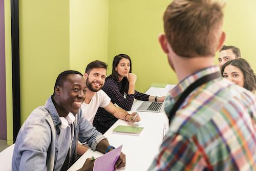 Webinaire «Réussir ses études à l'UQAM» (pour nouveaux étudiants étrangers)