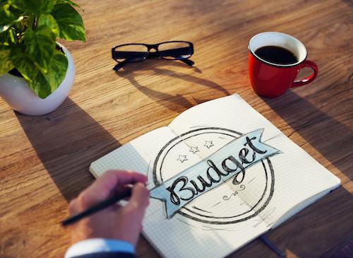 Webinaire «Équilibrer un budget? C'est possible!»