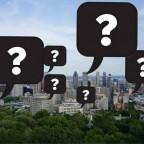 Webinaire: «Séance de questions» (pour étudiants étrangers)