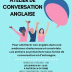 Ateliers de conversation anglaise