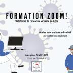 Ateliers informatiques personnalisés