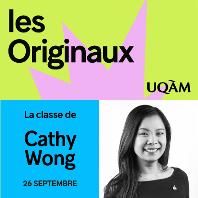 La classe Cathy Wong