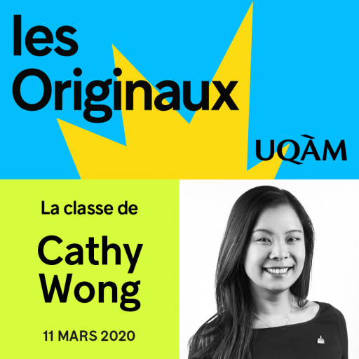 La classe de Cathy Wong