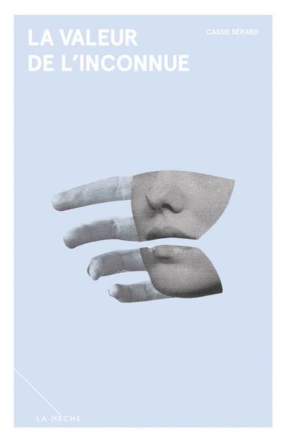 Lancement du roman «La valeur de l'inconnue» de Cassie Bérard