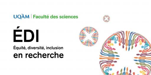 Equité, diversité et inclusion dans les équipes de recherche en sciences