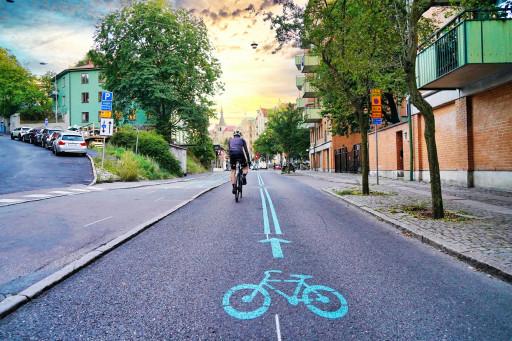 L'après Covid-19: Quels enseignements sur l'aménagement urbain pour la mobilité active?