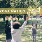 ☆ Yoga Nature *Gratuit* - Parcours Gouin