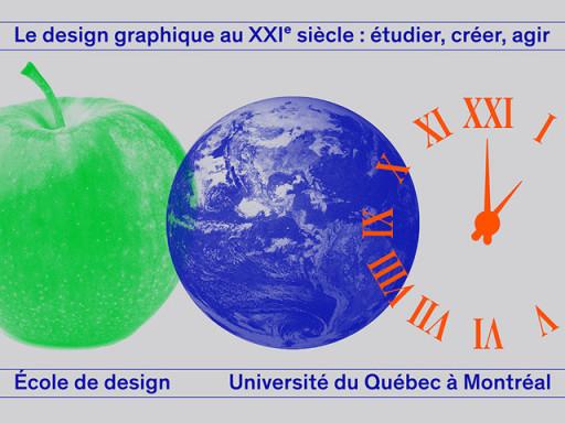 Le design graphique au XXIe siècle