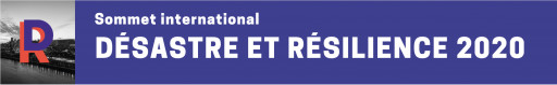 DR2020 - Sommet international désastre et résilience