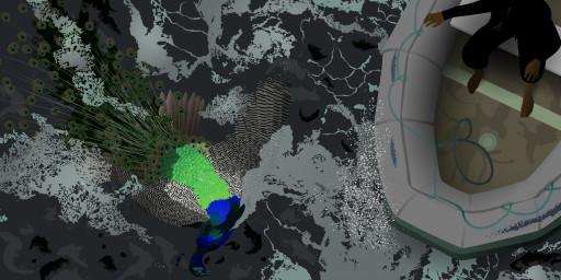 Exposition virtuelle: «Quelque part, autrement»