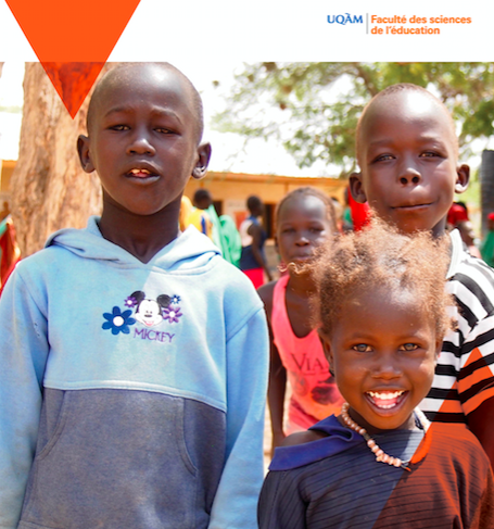 Rencontre Educere: «L'éducation en situation d'urgence humanitaire: quelle éducation pour les populations réfugiées?»