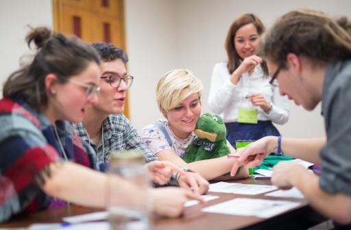 Rencontre Educere: «La mouvance écologique et le monde de l'éducation au Québec»