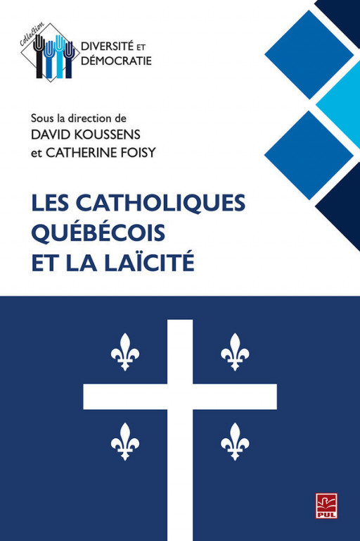 Lancement de livre: «Les catholiques québécois et la laïcité»