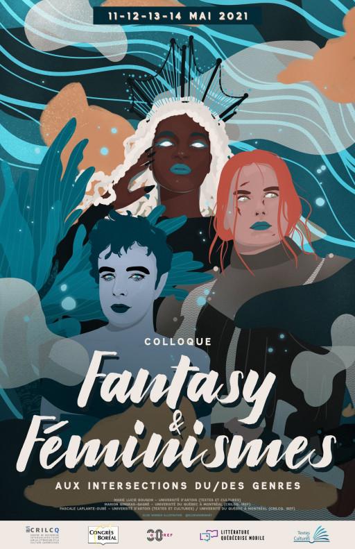 Fantasy et féminisme: aux intersections du/des genres