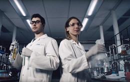 La chimie du quotidien - Laboratoire