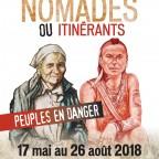 Nomades ou itinérants - peuples en danger