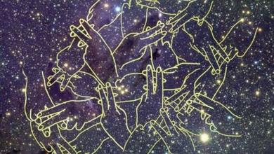 Conférence: «ASTROSOURD, une action pour promouvoir l'astronomie dans la communauté sourde»